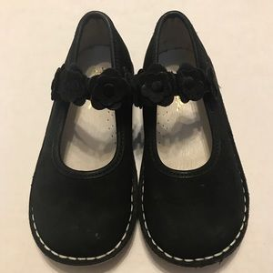 Willit's black dress shoes, size 9.5
